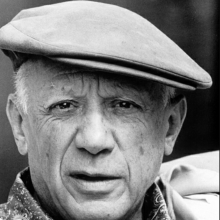 P. Picasso: moterų numylėtinis, revolveriu šaudęs į savo kūrybos gerbėjus