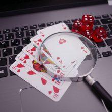 Beveik dvigubai išaugo internetinių lošimų populiarumas