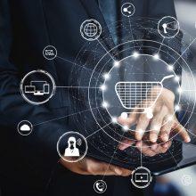 Ekonomistas: Lietuvoje internetinės prekybos potencialas dar nėra visiškai išnaudotas