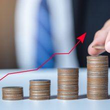 Kas antras lietuvis sutiktų mokėti daugiau mokesčių, bet tik su viena sąlyga