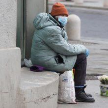 Lietuviai įvertino savo turimas santaupas: trečdalis mėnesio nepragyventų