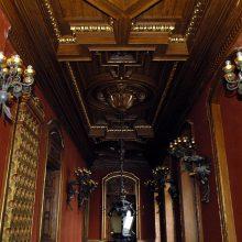 Rašytojų sąjungos rūmuose prasideda ekskursijos: atskleis literatūros paslaptis