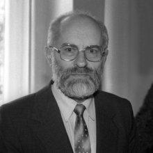 Filologas, vertėjas A. Gurskis amžinojo poilsio atguls Ramygalos kapinėse