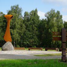Sutvarkytas ir atgimęs Liškiavos piliakalnis laukia lankytojų