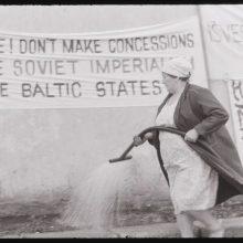 Baltijos kelio diena: režisierių filmai nutiesia tiltus tarp Baltijos valstybių