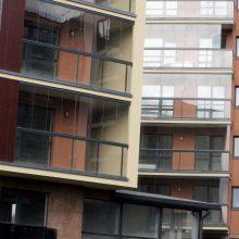 Atskleidė, kuriame mieste per metus butų kainos augo labiausiai