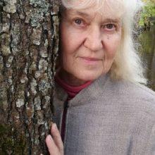Viktoro Bergo premija bus įteikta žymiai gamtosaugininkei R. Baškytei