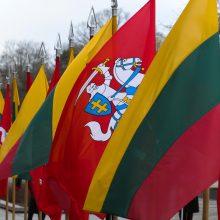 Minėsime Lietuvos nepriklausomybės atkūrimo 31-ąją sukaktį