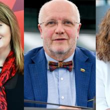 Europos Parlamento socialdemokratai – už vieningą atsaką į COVID-19 pandemiją