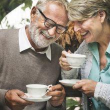 Spalio mėnuo Kauno senjorams – išskirtinis: laukia gausi renginių ir užimtumo programa