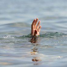 Raseiniuose skęstančiojo gelbėjimo operacija baigėsi tragiškai: vyras mirė