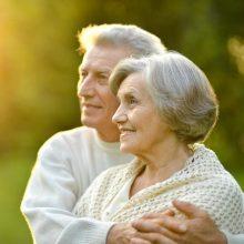 Vokietija rekomenduoja pensinį amžių padidinti iki beveik 70 metų