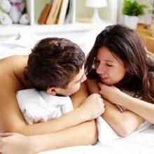 Kaip grąžinti ilgalaikių santykių aistrą?