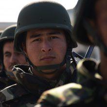 JAV paskelbs apie 4 tūkst. karių išvedimą iš Afganistano