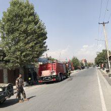 Afganistano derybos: nesutaikomi priešininkai ir jų nesuderinami tikslai