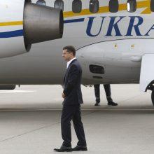 Ukraina ruošiasi dar vienam kalinių apsikeitimui su Rusija