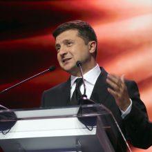 EK patvirtino 600 mln. eurų skyrimą Ukrainai