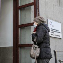 I. Šimonytė: skiepyti jaunesnius asmenis bus leista, kai sulėtės senjorų vakcinavimo tempas