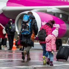 Lietuvos oro uostai: skrydžių krypčių daugės, tačiau tikėtis didelio bilietų kainų kritimo nevertėtų