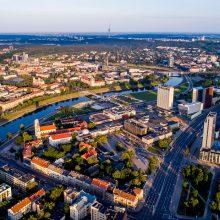 Vilniuje mokesčių pakeitimais bus bandoma spręsti įsisenėjusias miestiečių problemas