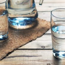Vilkaviškio rajone kaimo bendruomenei atnaujintas vandens tiekimas vartoti maistui