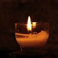 Vilniaus ligoninėje mirė iš upės ištraukta moteris