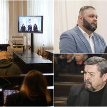 Nuosprendis Sausio 13-osios byloje: sugriežtintos bausmės, Lietuvai priteista beveik 11 mln. eurų