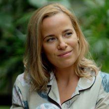 Aktorė G. Glemžaitė: mėgstamiausi dalykai teikia ne tik malonumą, bet ir baimę