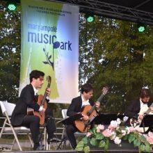 Marijampolėje – gurmaniškos muzikos puota: stebins džiazas ir klasika