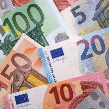 Socialines paslaugas teikiančioms nevyriausybinėms organizacijoms – papildomas 1 mln. eurų