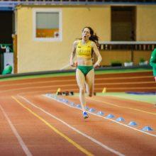 Lietuvoje leidžiamos aukšto meistriškumo varžybos be žiūrovų ir šventės iki 30 žmonių