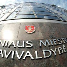 Nuo pirmadienio Vilniaus miesto savivaldybė kontaktiniu būdu aptarnaus tik turinčius galimybių pasą