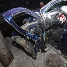 Per savaitę šalies keliuose sužeisti 78 žmonės: ketvirtadalis jų – nepilnamečiai