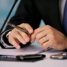 Prastovas yra paskelbusios daugiau nei 14 tūkst. įmonių, VDI griežtins kontrolę