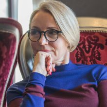 Loreta Stonkienė