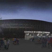 Konkursą rekonstruoti Kauno stadioną laimėjo turkai, bet sandorį sustabdė teismas