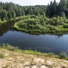 Geologams trūksta lėšų arseno kilmei vandenyje aiškintis