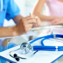 Registrų centro pacientų registravimo sistema taps konkurente privačiam verslui?