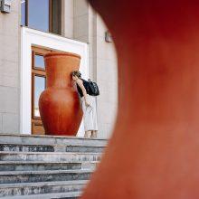 12-oji Kauno bienalė kviečia į miestą pažvelgti kitomis akimis