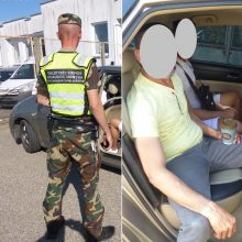 Už neteisėtą kubiečių gabenimą Kauno rajono gyventojui gresia kalėjimas