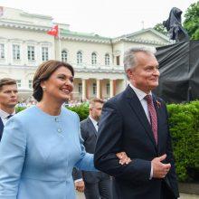 Apžvalga: svarbiausi pirmadienio įvykiai Lietuvoje ir pasaulyje