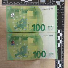 Pareigūnams įkliuvęs kaunietis savo nuodėmes bandė nusiplauti 200 eurų kyšiu