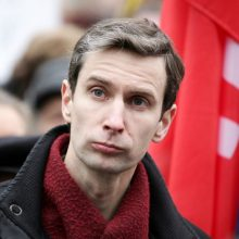 Prokuratūra: Rusija A. Paleckiui buvo skyrusi dvi užduotis