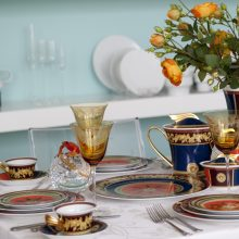Porcelianas išgyvena renesansą: naujausios mados tendencijos iš žinovų lūpų