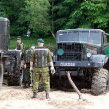"""Teismas: """"Nota bene"""" kariuomenei turi sumokėti 11 tūkst. eurų"""