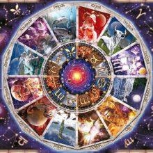 Astrologinė prognozė balandžio15–21 d.