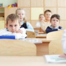 Mokyklose prasideda nacionalinis mokinių pasiekimų patikrinimas