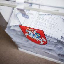 Rinkimai Jonavos rajone: kaip apgauti rinkėją?