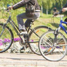 Neva dėl ramesnio miego išgėrusiam dviratininkui – tuštesnė piniginė