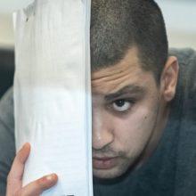 Lietuvą sukrėtusios žmogžudystės byla: Kauno teisme apklausiami nukentėjusieji